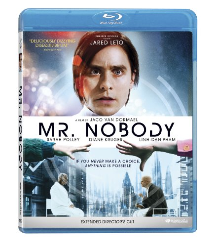 Mr. Nobody [Blu-ray] DVD