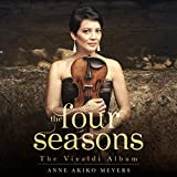 Four Seasons Anne Akiko Meyers