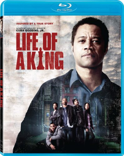 Life of a King [Blu-ray] DVD