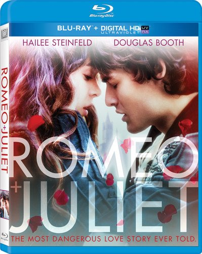 Romeo & Juliet [Blu-ray] DVD