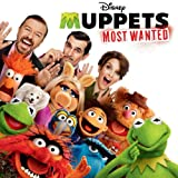 Muppets Most Wanted (2014) (Album) by Various Artists