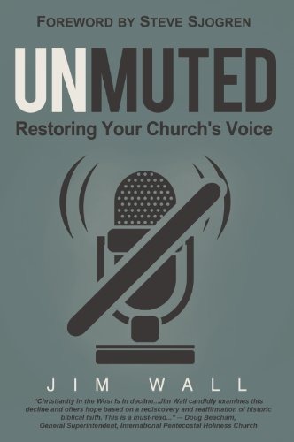 Unmuted: Restoring Your Church's Voice