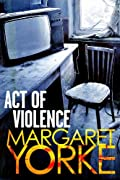 Act of Violence by Margaret Yorke