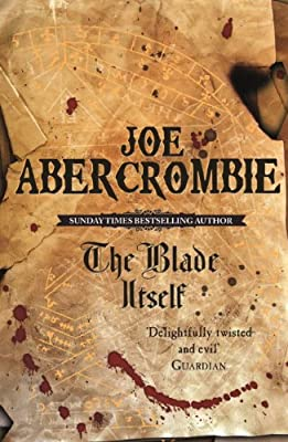 eBook Deal: Get Joe Abercrombie