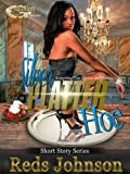 Free Kindle Book : Silver Platter Hoe
