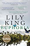 Cover Image of Euphoria by Lily King published by HarperCollins
