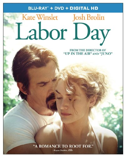 Labor Day [Blu-ray] DVD