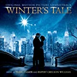 Winter's Tale Soundtrack