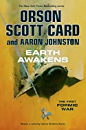 Earth Awakens by Orson Scott Card and Aaron Johnson