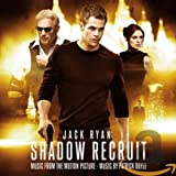 Jack Ryan: Shadow Recruit Soundtrack
