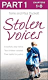 Free eBook - Stolen Voices  Part 1 of 3
