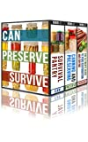 Free Kindle Book : Can, Preserve, Survive: The Prepper