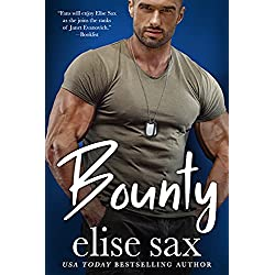 Bounty (A Humorous Romantic Adventure)