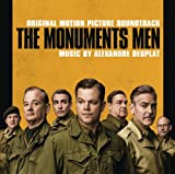 The Monuments Men Soundtrack