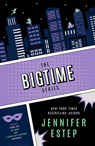 Book Big Time Box Set