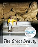 The Great Beauty (Criterion Collection) (Blu-ray)