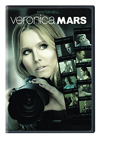 The Veronica Mars DVD