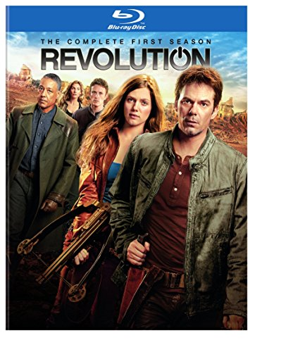 Revolution: Season 1 [Blu-ray] DVD