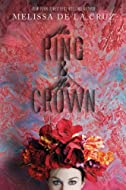 Book Cover: The Ring and the Crown by Melissa de la Cruz