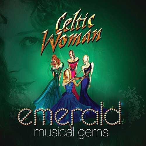 Emerald - Musical Gems