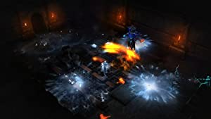 Screenshot: Diablo III - Reaper of Souls
