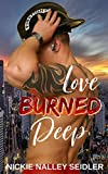 Free Kindle Book : Love Burned Deep
