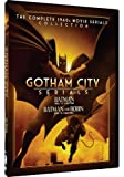 Gotham City Serials - Batman/Batman And Robin: The Complete 1940s Movie Serials Collection