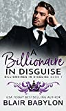 Free eBook - Billionaires in Disguise  Rae