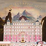 The Grand Budapest Hotel Soundtrack