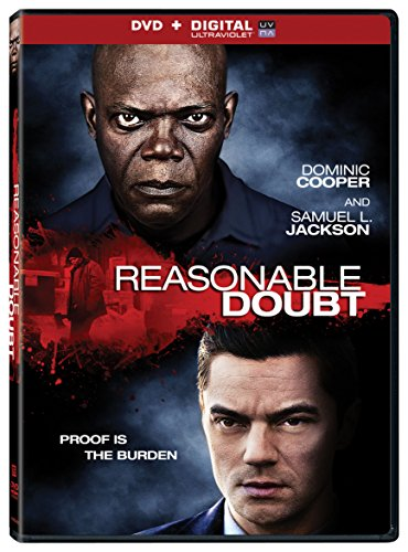 Reasonable Doubt DVD