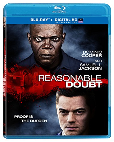 Reasonable Doubt [Blu-ray] DVD