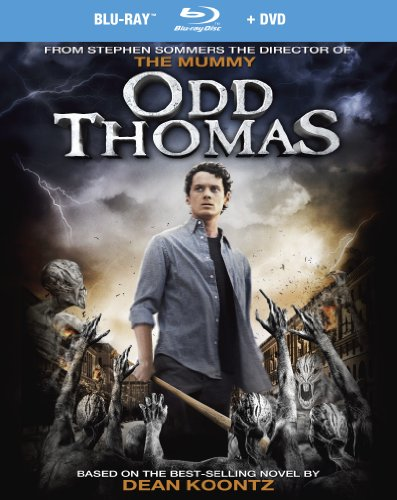 Odd Thomas [Blu-ray] DVD