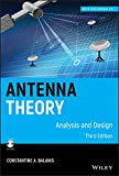 Antenna theory [electronic resource] : analysis and design