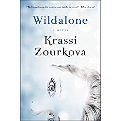 Wildalone: A Novel (Wildalone Sagas)