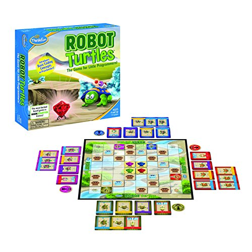 Robot Turtles image