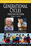 Free Kindle Book : Generational Cycles-Predicting the Future (The Future of Western Civilization Series 1)