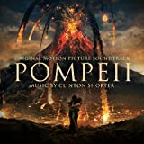 Pompeii Soundtrack