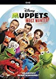 Muppets Most Wanted (2014) (Movie)
