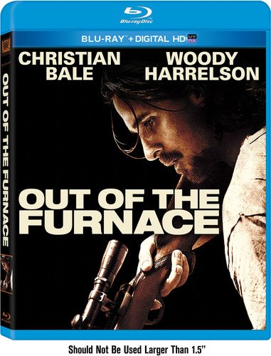 Out of the Furnace [Blu-ray] DVD