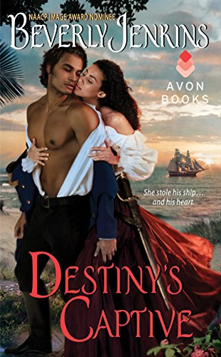 Book Destiny's Captive