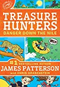 Danger Down the Nile by James Patterson and Chris Grabenstein