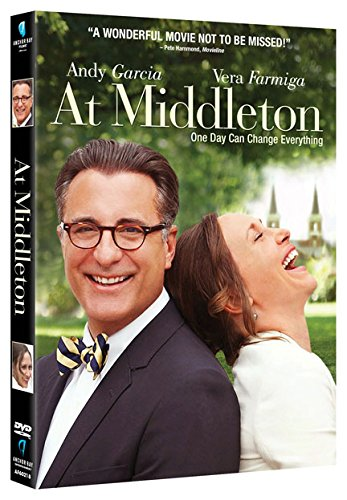 At Middleton DVD