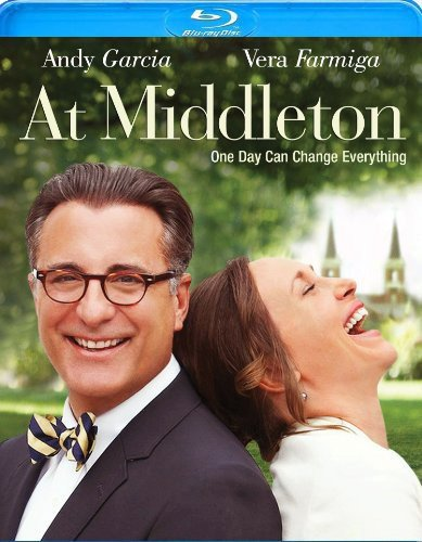 At Middleton [Blu-ray] DVD
