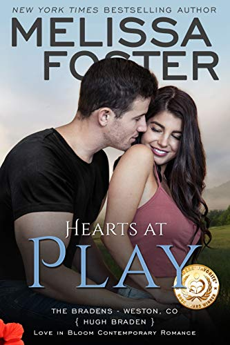 Book Hearts at Play