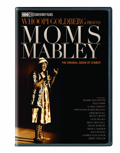 Whoopi Goldberg Presents Moms Mabley DVD