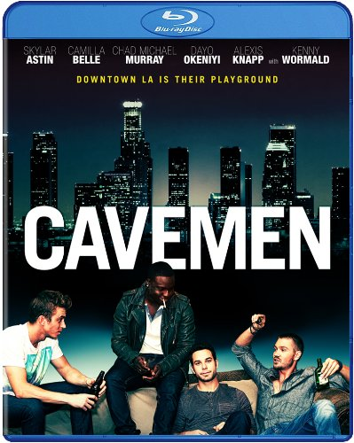 Cavemen [Blu-ray] DVD