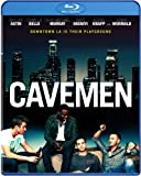 Cavemen [Blu-ray]