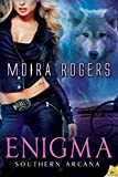 Book Enigma Southern Arcana book 6