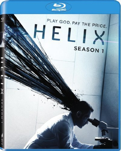 Helix: Season 1 [Blu-ray] DVD