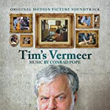 Tim's Vermeer Soundtrack